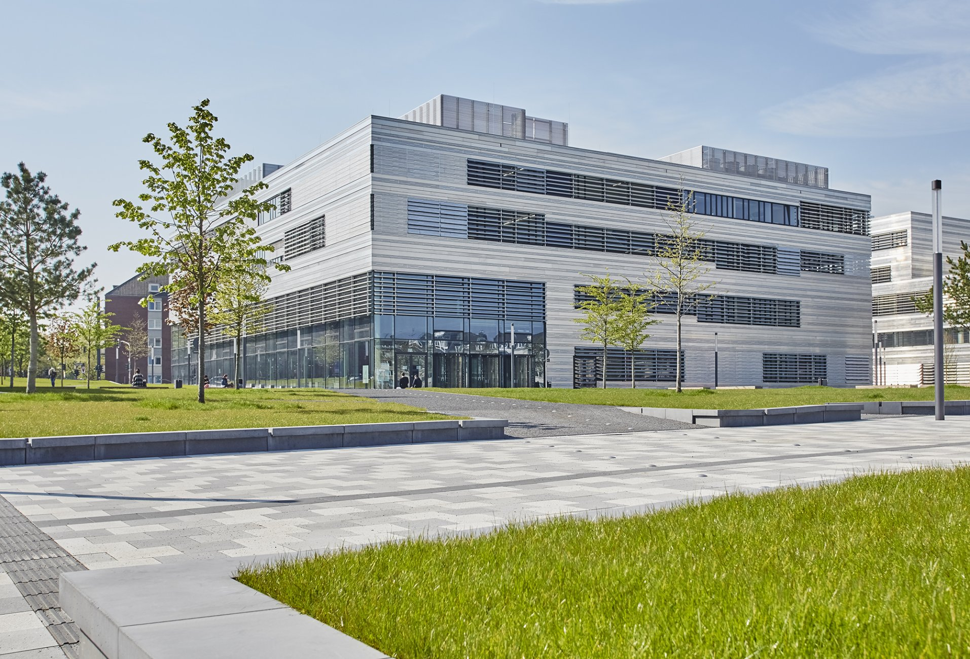 University of Applied Sciences - Campus Derendorf